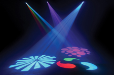 Party Lights hire melbourne